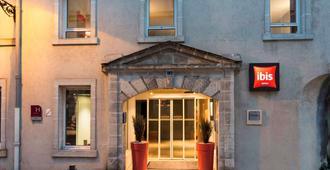 Ibis La Rochelle Centre Historique - La Rochelle - Rakennus
