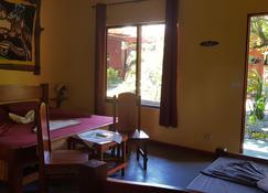 MI Vida Lodge - Portalón - Essbereich