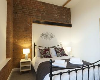 Raleigh Loft - Nottingham - Bedroom