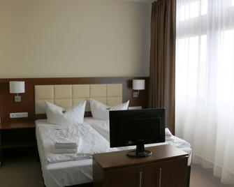 Invite Hotel Fulda City - Fulda - Bedroom