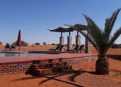 Kalahari Anib Lodge - Mariental - Outdoor view