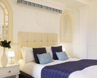 Rye Lodge Hotel - Рай - Bedroom