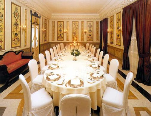 Hotel VdBNEXT - Catania - Banquet hall