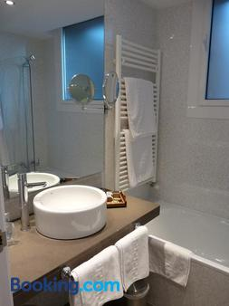 Xalet Bringue Hotel & Spa - El Serrat - Bad