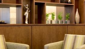 Jurys Inn Aberdeen - Aberdeen - Meeting room