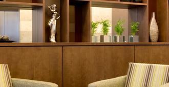 亞伯丁傑瑞斯酒店 - 亞伯丁 - 阿伯丁 - 會議室