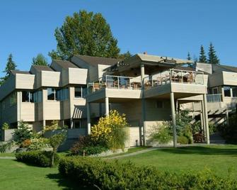 Pacific Shores Resort & Spa - Parksville