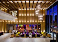 多倫多萬豪三角洲酒店 - 多倫多 - 多倫多 - 大廳
