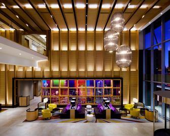 Delta Hotels by Marriott Toronto - Toronto - Lobby