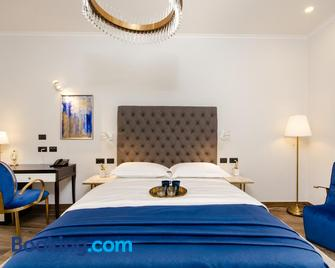 Villa Brandestini - Pola - Bedroom