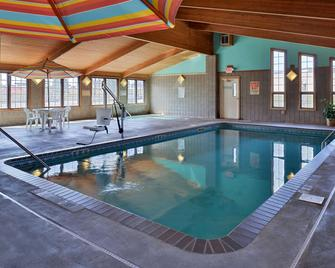 Americas Best Value Inn - Sauk Centre - Sauk Centre - Pool