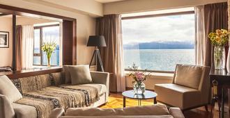 Hotel Panamericano Bariloche - סן קרלוס דה ברילוצ'ה - סלון