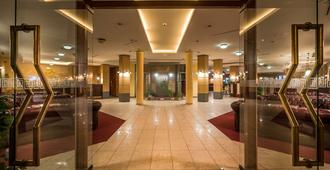 Hotel Conti - Vilnius - Lobby