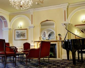 Royal Victoria Hotel - St. Leonards-on-Sea - Bar