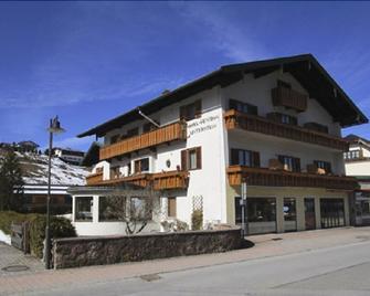 Pension Unterstein - Schönau am Königsee - Building