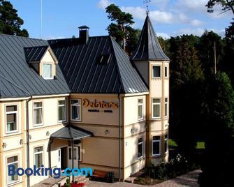 Dzintars Hotel - Jūrmala - Building