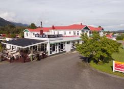 Heartland Hotel Fox Glacier - Fox Glacier - Budynek