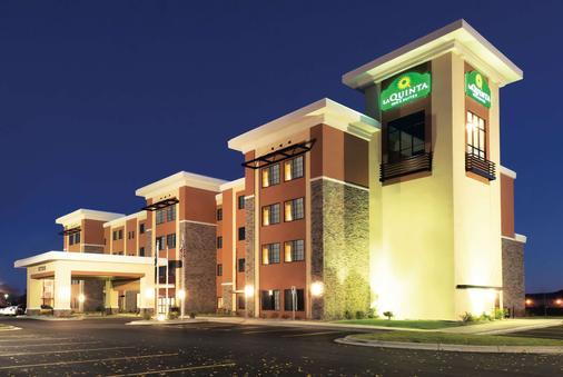 La Quinta Inn & Suites by Wyndham Billing - Billings - Building
