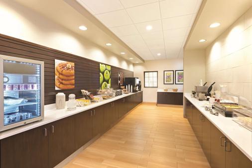 La Quinta Inn & Suites by Wyndham Billing - Billings - Buffet