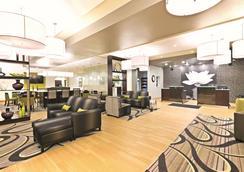 La Quinta Inn & Suites by Wyndham Billing - Billings - Lobby