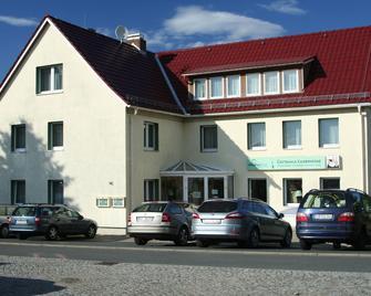 Gästehaus Kaiserkrone - Schöna - Building