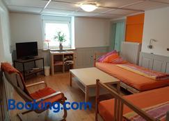 Gästehaus Futterer - Freiburg im Breisgau - Living room