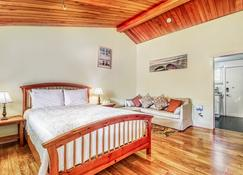 島嶼旅舍 - 奥克布魯夫斯 - 橡樹爾布拉夫斯 - 臥室