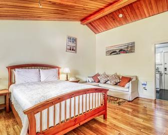 Island Inn - Oak Bluffs - Schlafzimmer
