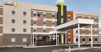 Home2 Suites by Hilton Billings - Billings