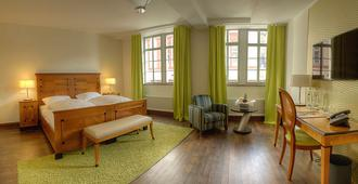 Kulturbrauerei Heidelberg - Heidelberg - Habitación
