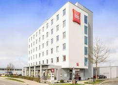 Ibis Friedrichshafen Airport Messe - Friedrichshafen - Building