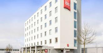 ibis Friedrichshafen Airport Messe - פרידריכסהאפן