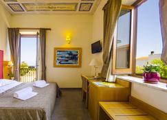 Villa Margherita - Cefalù - Bedroom