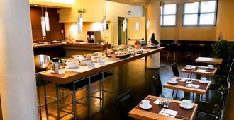 HC3 Hotel - Bolonia - Restaurante