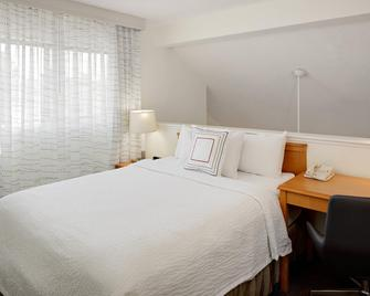 Residence Inn by Marriott Detroit Troy/Madison Heights - Madison Heights - Bedroom