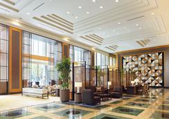 Hotel The Celestine Tokyo Shiba - Tokyo - Lobby