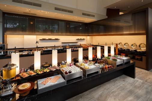 Hotel The Celestine Tokyo Shiba - Tokio - Buffet