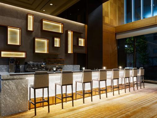 Hotel The Celestine Tokyo Shiba - Tokyo - Bar