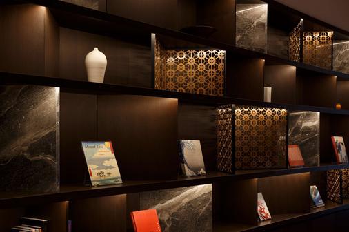 Hotel The Celestine Tokyo Shiba - Tokio - Nähtävyydet