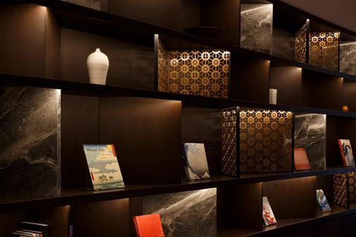 Hotel The Celestine Tokyo Shiba - Tokyo - Attractions