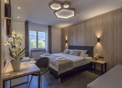 Tourist Hotel - Bressanone/Brixen - Makuuhuone