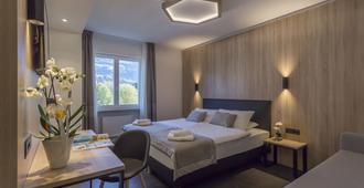 Tourist Hotel - Bressanone/Brixen - Κρεβατοκάμαρα