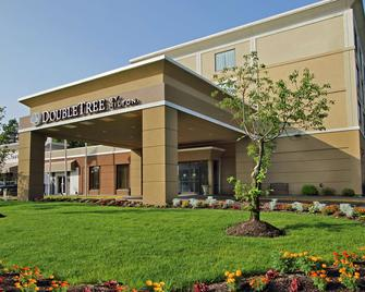 DoubleTree by Hilton Hotel Mahwah - Mahwah - Building