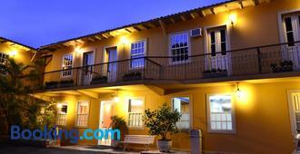 Mirante Hotel - Ouro Preto - Edificio