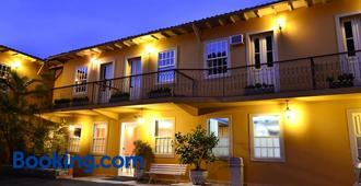 Mirante Hotel - Ouro Preto