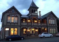 Arthouse Hostel - Launceston - Edificio