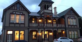 Arthouse Hostel - Launceston - Toà nhà