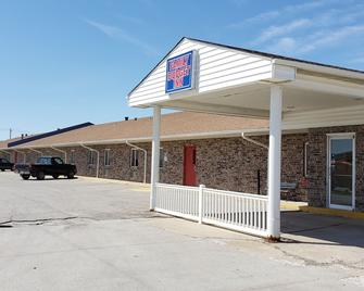 Family Budget Inn Bethany - Bethany - Building