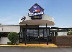 Morwell Hotel - Morwell - Building