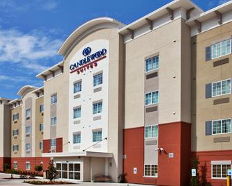 Candlewood Suites Slidell Northshore - Slidell - Building